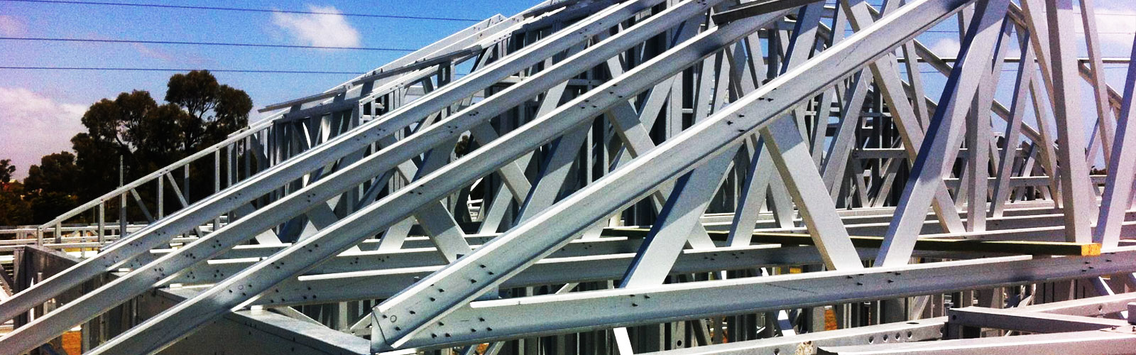 Lightweight Steel Roof Trusses Malaysia 12 300 About Roof